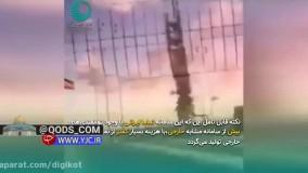 هیولای پدافندی ایران که موشکهای دشمن را در آسمان میبلعد ؛  سامانه باور 373