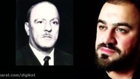 مداحی ترکی سوزناک سید طالع باکویی ؛  عالم نیه بس المادی ویران
