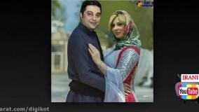 بازیگرانی که با مردان میلیاردر ازدواج کردند!
