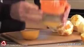 یک عمر اشتباه آب پرتقال خوردیم!