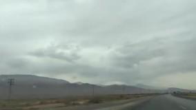 پست اینستاگرامی مژگان شجریان در راه سفر به مشهد