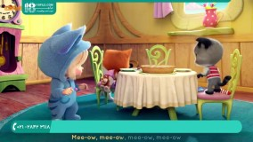 دانلود انیمیشن دیو و اوا ( داستان گربه بازیگوش ) _ قسمت 48