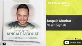 Naser Zeynali - Jangale Moohat ( ناصر زینلی - جنگل موهات )