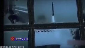 هشدار پنتاگون به آمریکا و اسرائیل درباره قدرت موشکی ایران ؛ قیام موشک ها