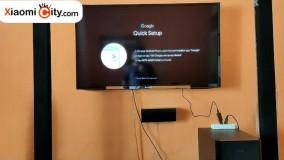 طریقه نصب و راه اندازی تی وی باکس Mi Stick شیائومی
