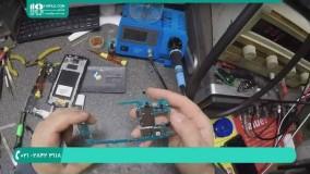 تعمیر موبایل | از عیب یابی تا تعمیر