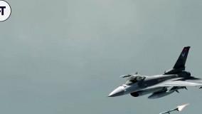 پیشرفته ترین جنگنده های سری دنیا