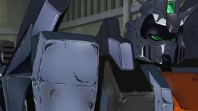 Mobile Suit Gundam SEED (16)