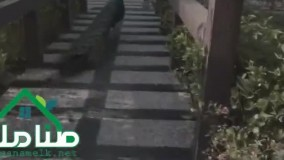 فروش  عمارت باغ لاکچری در غرب شهریار