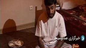 عبدالمالک ریگی از چگونگی دستگیری اش گفت