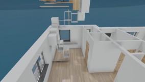 آشنایی با طراحی و اجرای پروژه ساختمانی