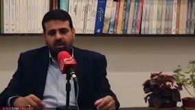 نماینده تهران : برخی دولتی ها از آمدن بایدن ، ذوقمرگ شدهاند !