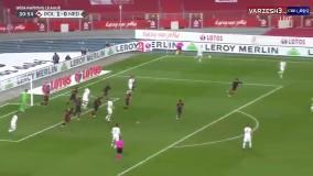 خلاصه بازی لهستان 1 - هلند 2