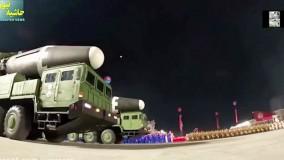 آزمایش موشک مخوف آمریکایی ؛  تست سپر فصایی موشکی چیست ؟
