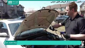تمیز کردن و نو کردن قسمت های داخلی و خارجی خودرو