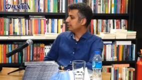 عادل فردوسی پور : دوست دارم در کشورم کار کنم
