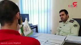 پسر 18 ساله تهرانی هکر 2 دقیقه ای 160 حساب بانکی ؛ کمین در شیپور و دیوار
