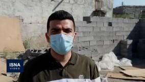 ادامه روایت تخریب یک خانه در بندرعباس