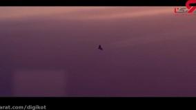 مرگ جتمن معروف فرانسوی حین تمرین بر فراز آسمان دبی