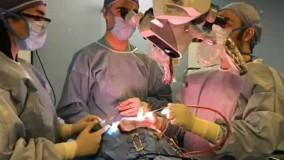 جراحی مغز و اعصاب و ستون فقرات