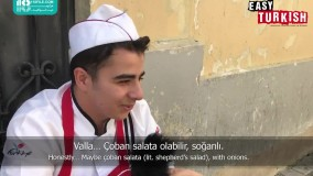 ساختار و کاربردهای ضمایر انعکاسی در زبان ترکی استانبولی