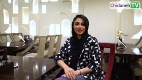 دکوراسیون رستوران مدرن با المان های ایرانی