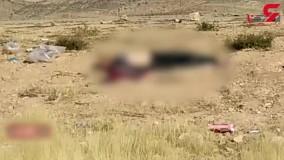 استمداد پلیس فارس برای شناسایی جسد یک زن در شیراز+عکس