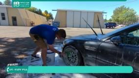 آموزش کامل پولیش کردن خودرو به صورت حرفه ای