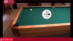 آموزش قوانین بازی بیلیارد به زبان کاملا ساده برای افراد مبتدی