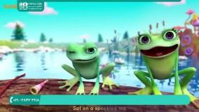 دانلود انیمیشن دیو و اوا ( آموزش اعداد به کودکان )