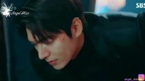 میکس عاشقانه کره ای سریال کره ای پادشاه ابدی