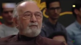 خاطره جالب مرحوم پرویز پورحسینی در خندوانه
