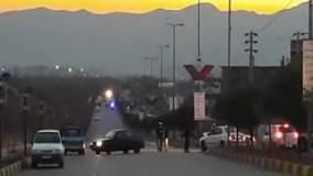 گزارش فارس از ترور فخریزاده ، دانشمند هستهای