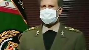 جزئیات تازهای از شهادت دکتر فخریزاده از زبان وزیر دفاع