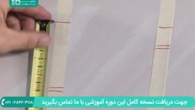 آموزش نصب پوشش پلاستیکی بر روی خودرو با خاصیت جلوگیری از خط و خش