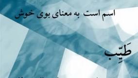 ادبیات شیرین فارسی