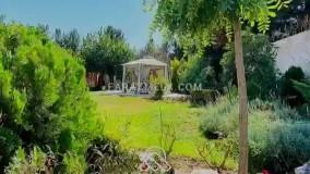 2000 متر باغ ویلا لوکس در خوشنام ملارد