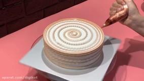 ایده های جالب برای کیک آرایی