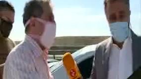 مبادی تهران در دومین روز ممنوعیت ورود و خروج