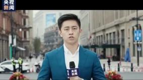 آمادگی رادیو و تلویزیون مرکزی چین برای نمایشگاه بین المللی واردات