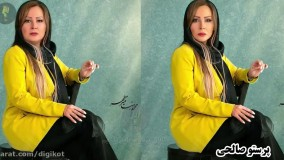 بازیگران زن ایرانی اگر چاق بودند!