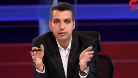 عادل فردوسی پور: دلم خیلی برای گزارشگری تنگ شده است