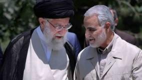 نکتههای ناشنیدهای از جواب رهبر انقلاب به نامه شهید حاج قاسم سلیمانی