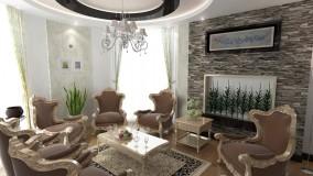پیش فروش آپارتمان توسط هلدینگ شریفی