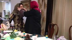 تیزر مسابقه شام ایرانی شهرزاد کمال زاده