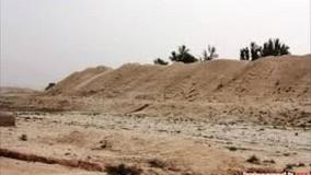 شهر دارابگرد در فارس