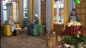 توصیه امام جمعه اسالم به ابراز عشق به همسر