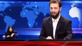 کلیپ طنز خنده دار انتخابات آمریکا ، زودنیوز