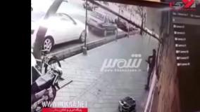 جزئیات تبهکاری های وحشتناک دزدان طلافروشی خیابان حجتی تبریز