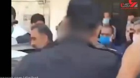 جزئیات بازداشت بدنساز معروف مشهد به دلیل توهین به اسلام
